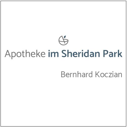 Apotheke im Sheridan-Park