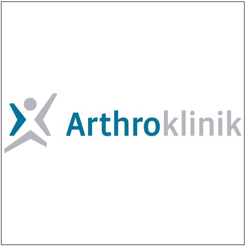 Logo Arthroklinik Augsburg