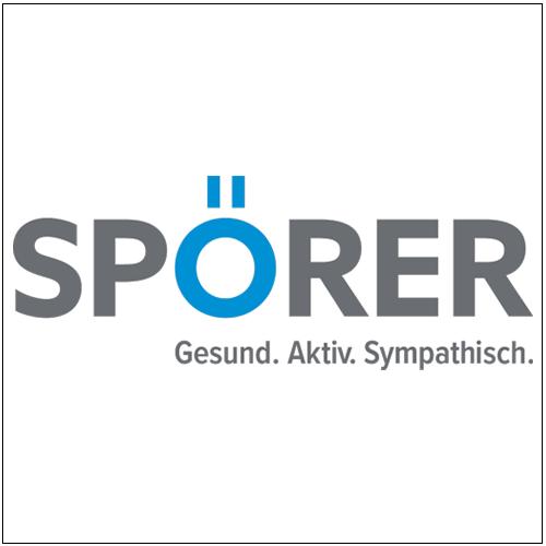 Spörer AG, Sanitätshaus und Orthopädiewerkstatt